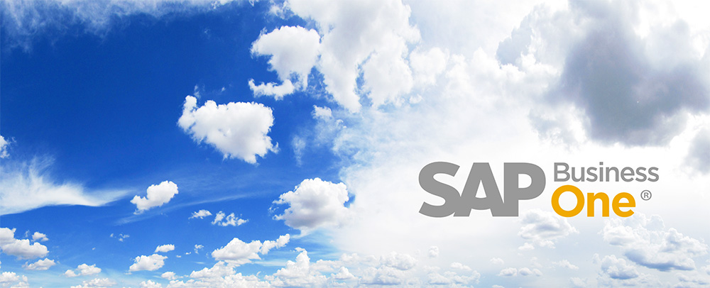 Delivering Value from the Cloud with SAP Business One