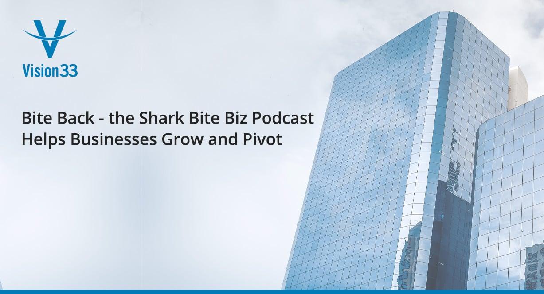 Shark Bite Biz Podcast