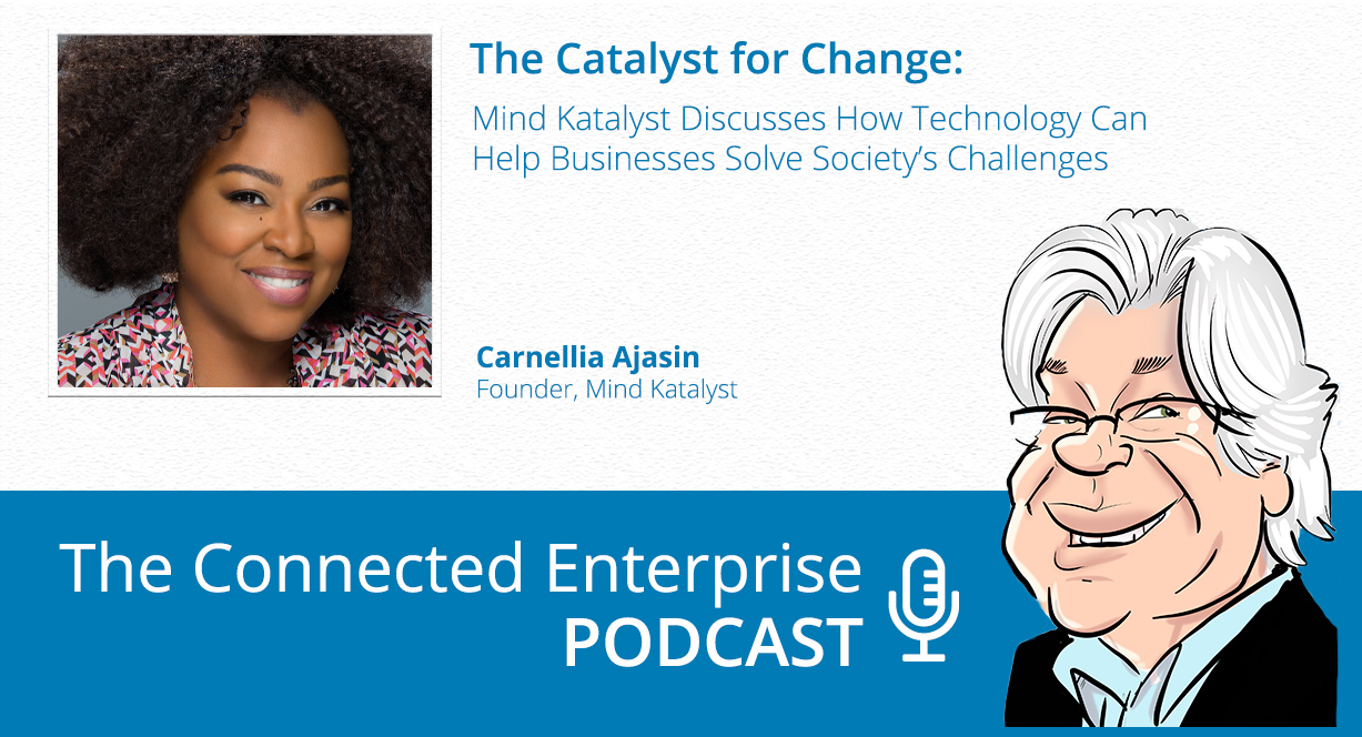 Connected Enterprise Podcast