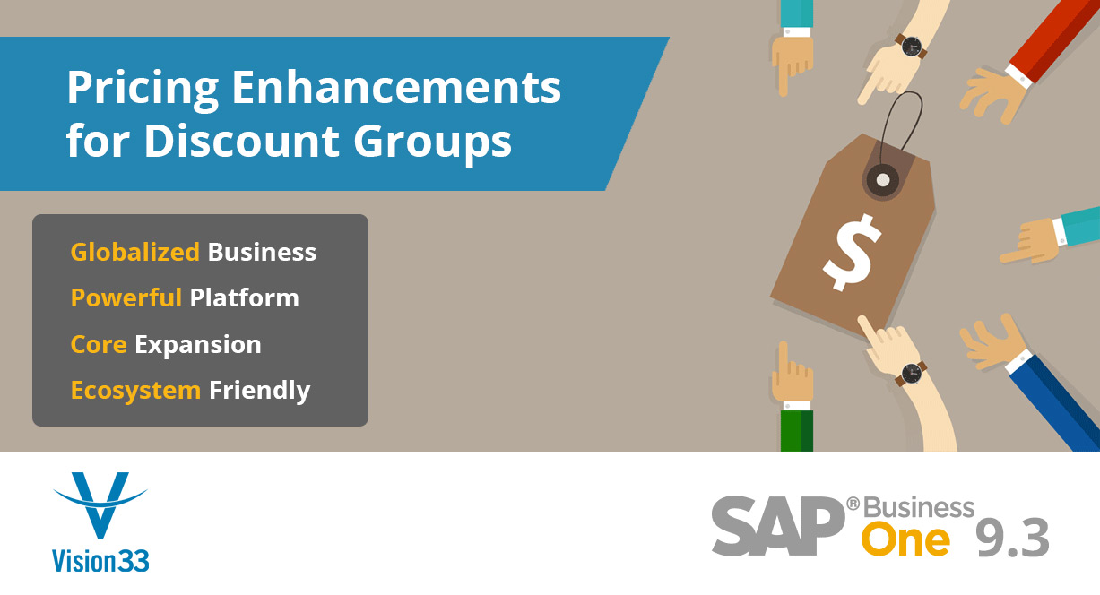 Pricing-Enhancements-Discount-Groups-SAP-B1