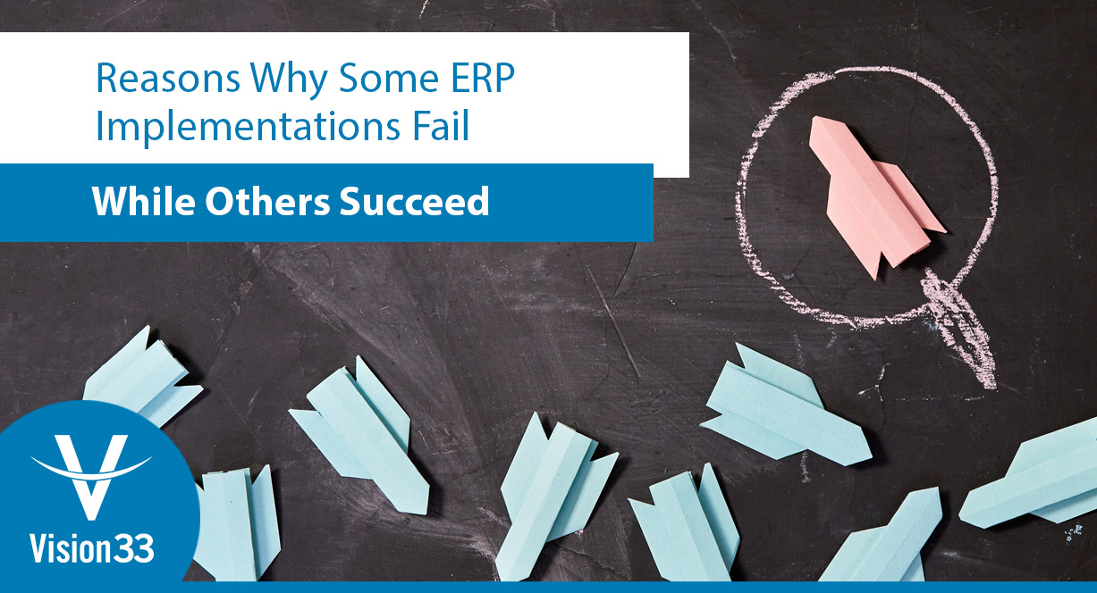 ERP implementations done right can help your business achieve profitable growth