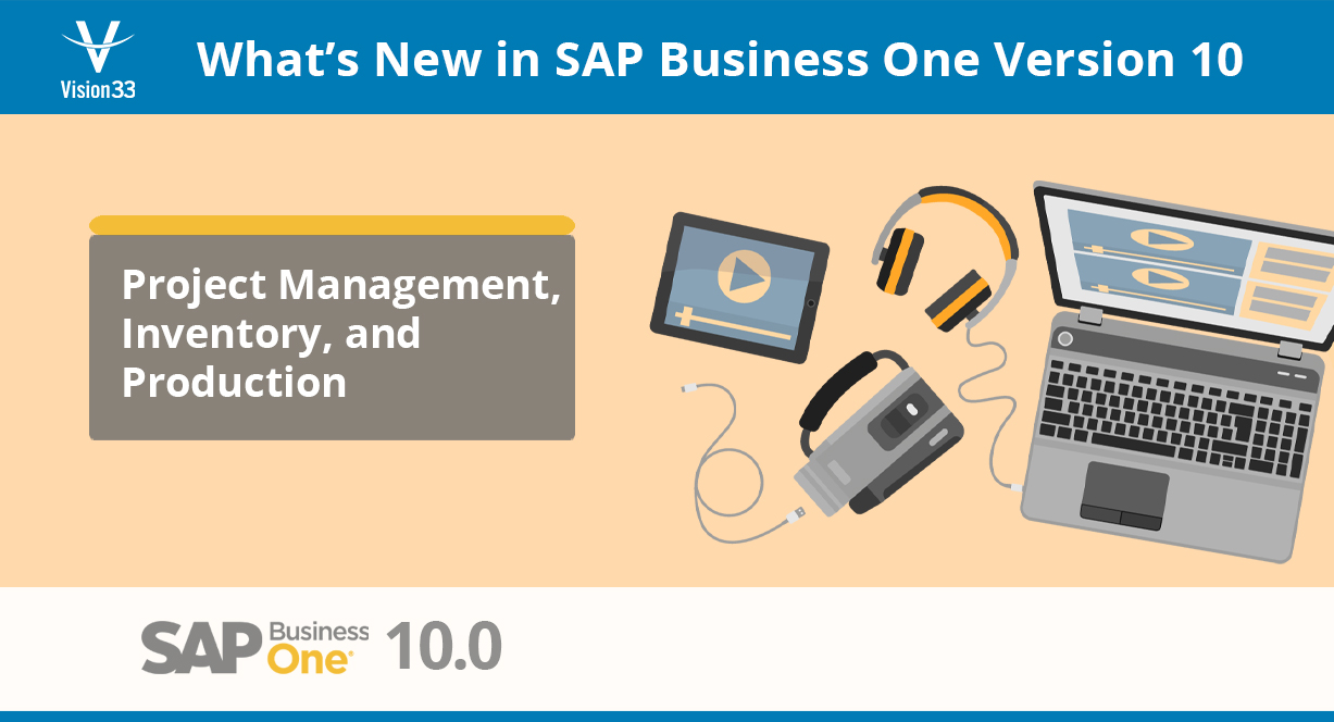 SAP Business One version 10