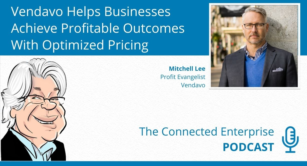 Small Business Tips - vendavo helps businesses achieve profitable outcomes with optimized pricing