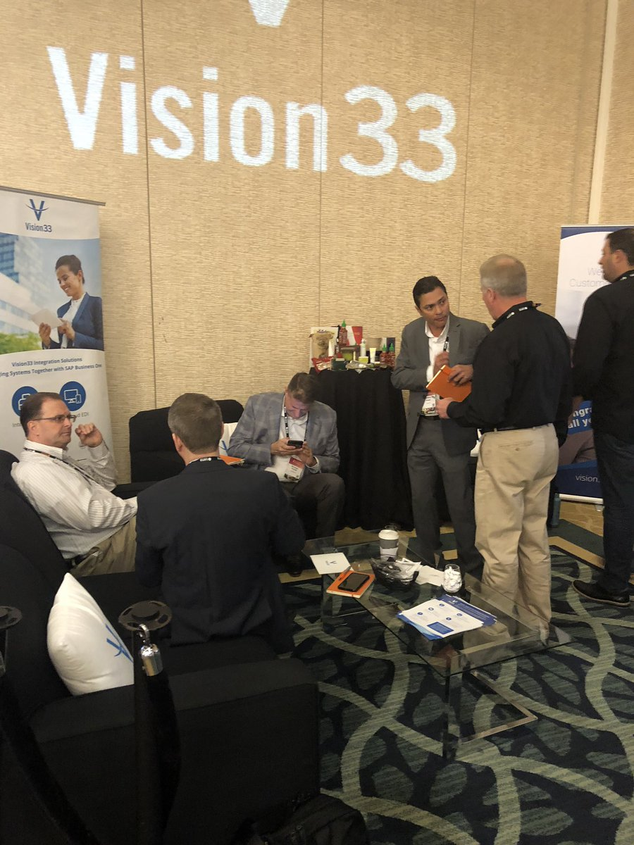 Vision33-Booth