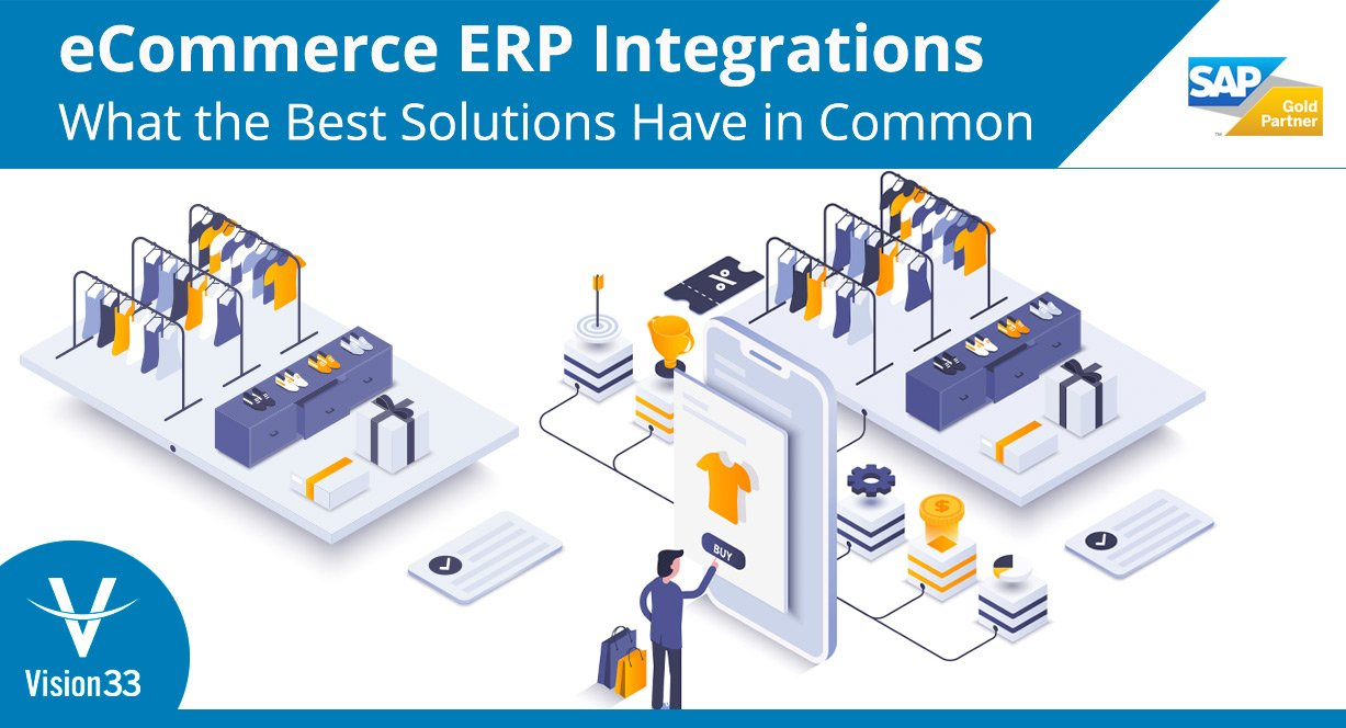 ERP-for-eCommerce