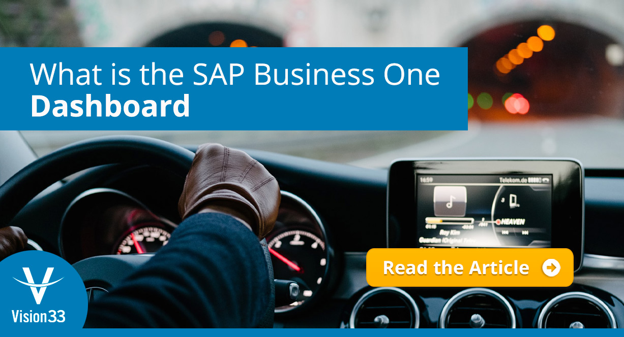 What-is-the-SAP-Business-One-Dashboard-button