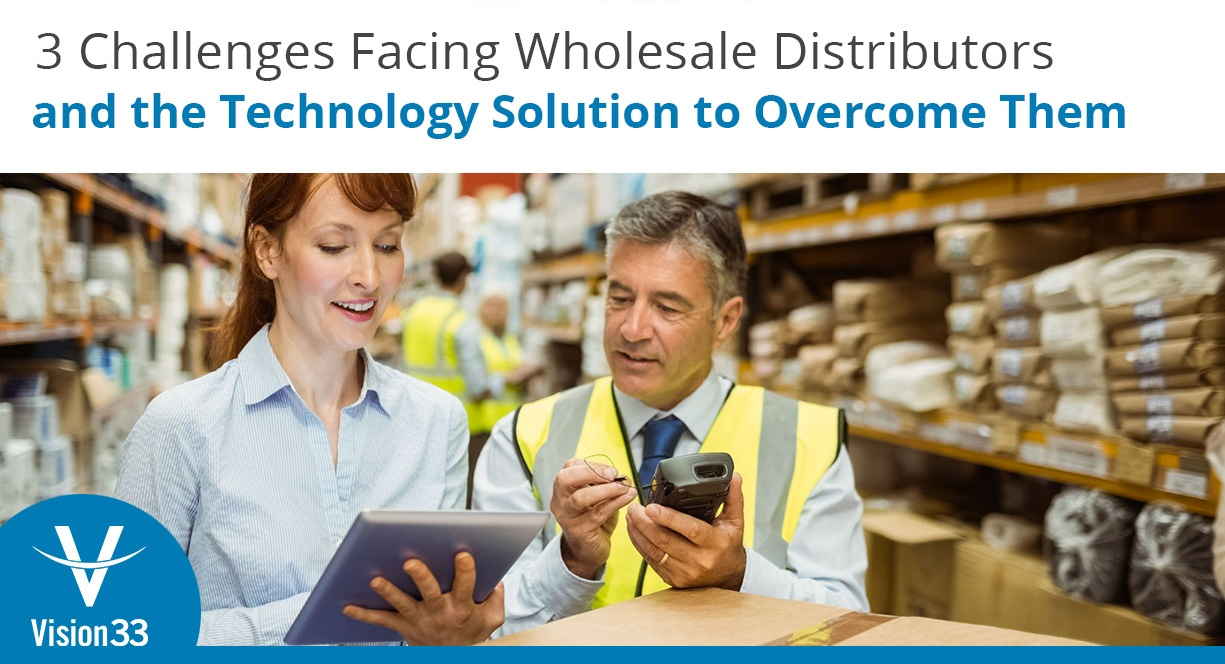 Wholesale-distributor-challenges
