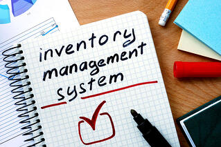 inventory control sap business one
