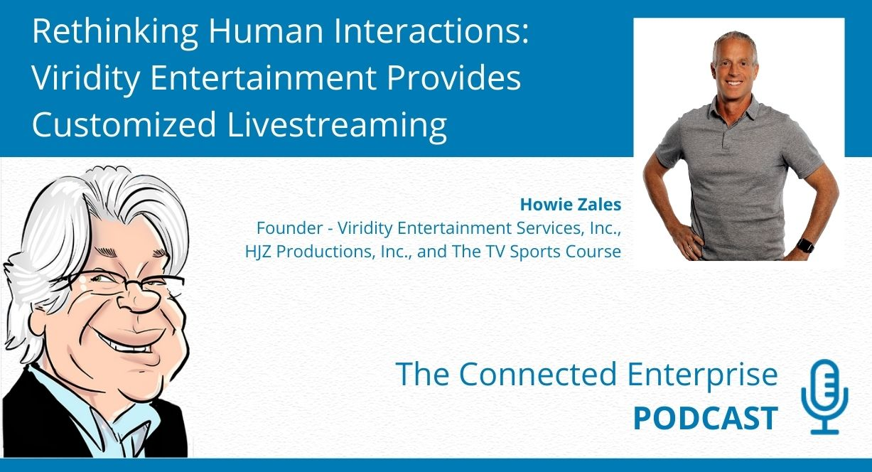 Small Business Tips - Viridity Entertainment on producing successful virtual events and customized livestreaming