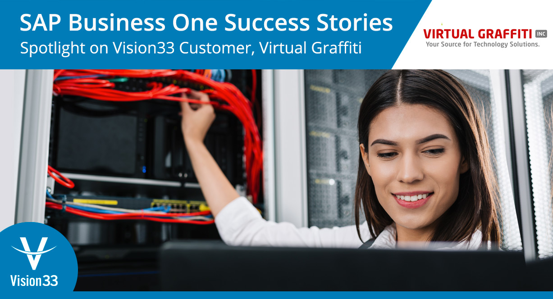 SAP Business One success stories