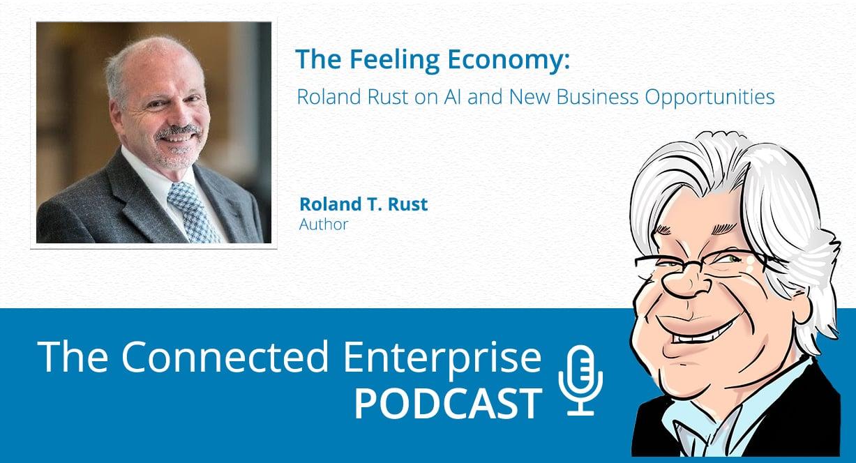 Connected Enterprise Podcast