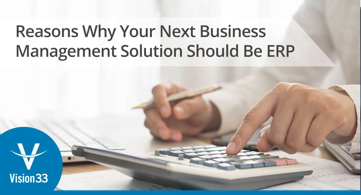 At What Stage of Business Growth Does ERP Adoption Make Sense for My Business?