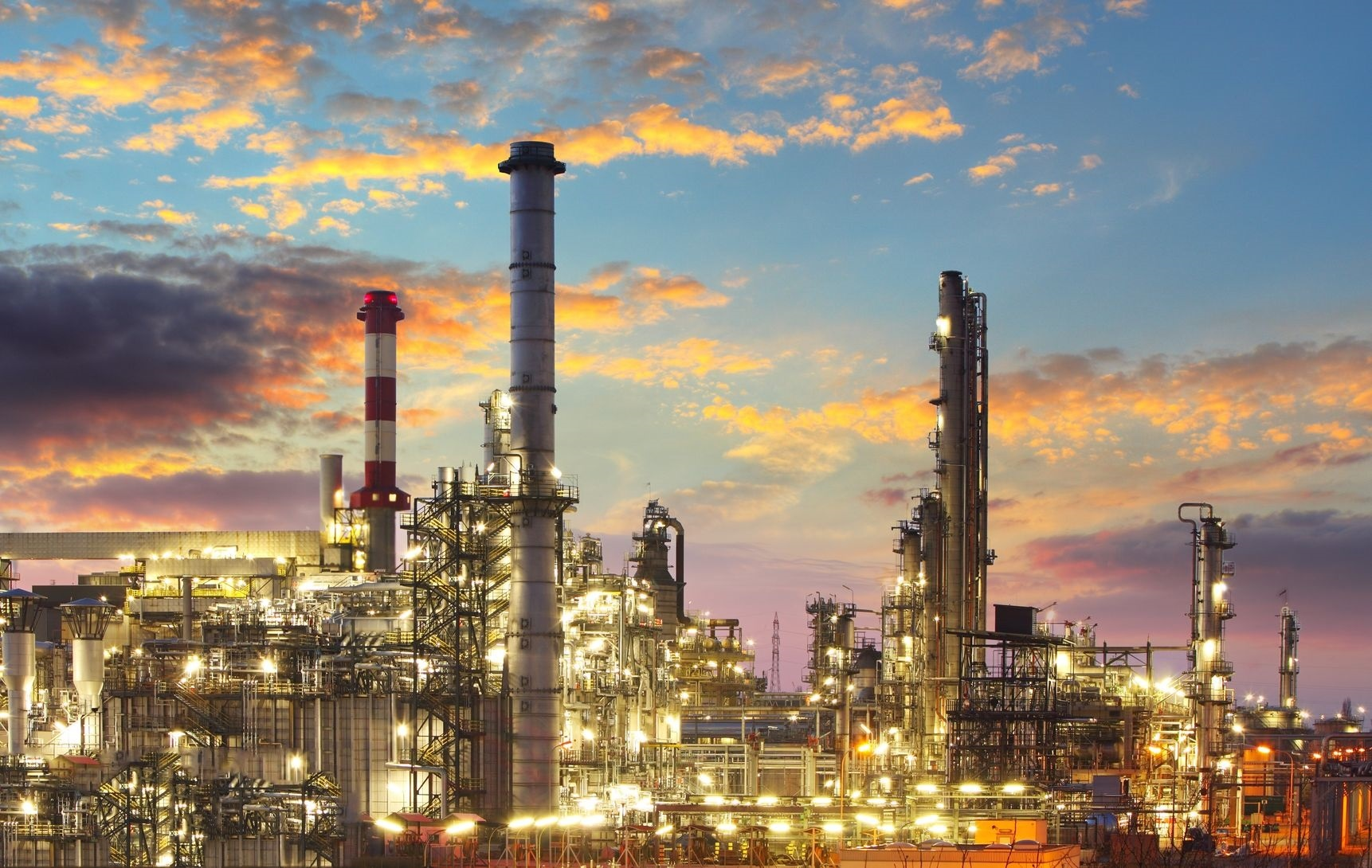 Better Inventory Management: How PVF Distributors Maintain Profits During the Oil Downturn