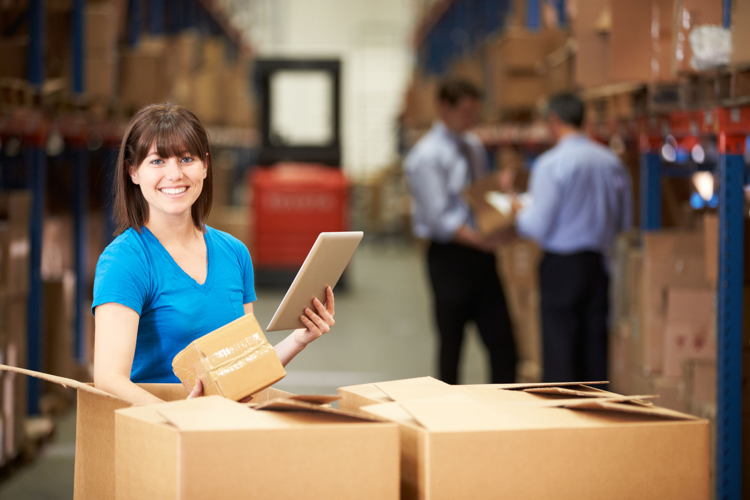 7 Inventory Management Essentials for Small and Mid-sized Businesses