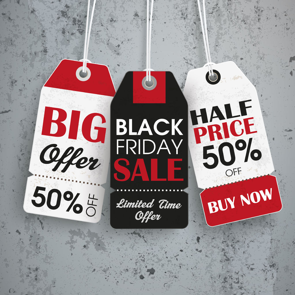 Top 5 Black Friday Warnings for Retailers & How To Maintain Profit