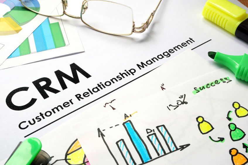 Increase CRM User Adoption with Your Sales Team: 4 Proven Strategies