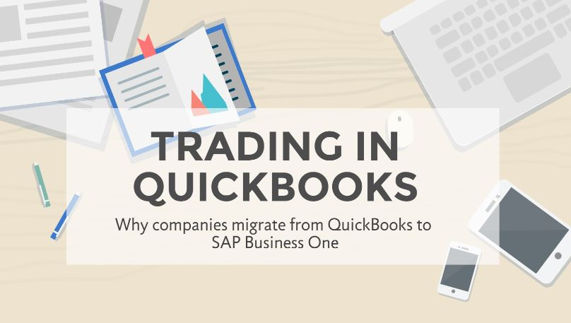 [Infographic] Top 3 Reasons Companies Leave QuickBooks