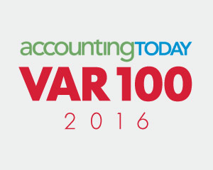 Vision33 Places in Top 20 of 2016 VAR100 List