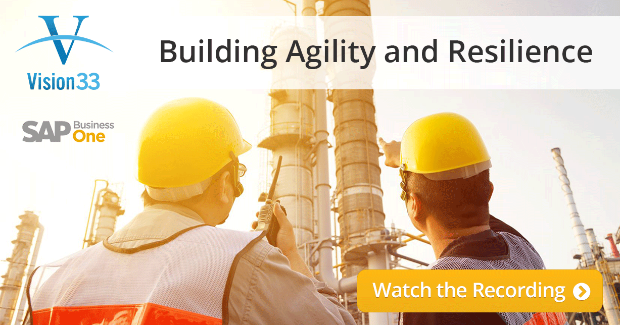 Automation in the oil and gas services industry