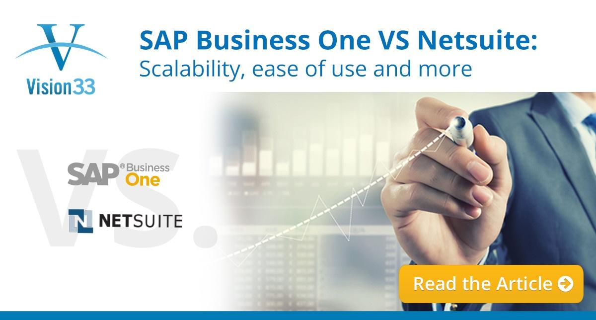 SAP Business One vs. NetSuite Part 1: Comparing Deployment Models