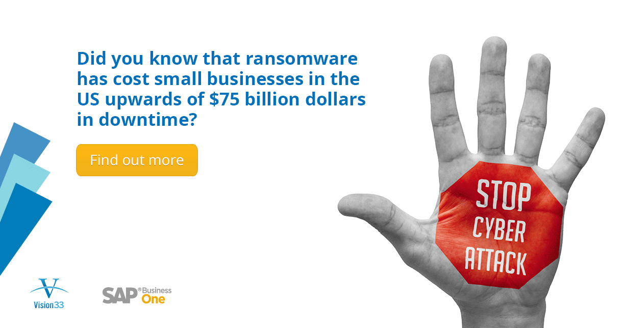 Ransomware Attacks Will Continue to Impact Businesses in 2018