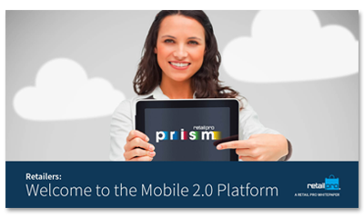 What Mobile 2.0 Means for the Modern Retailer