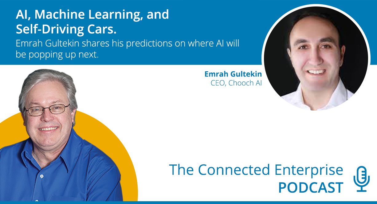 AI, Machine Learning, and Self-Driving Cars.