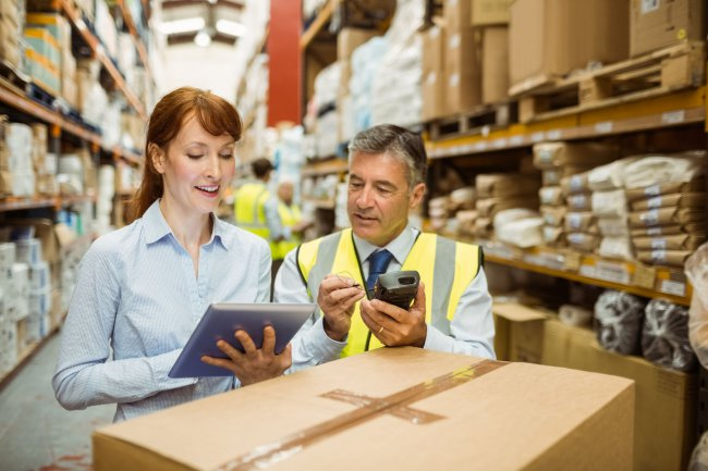 7 Ways to Tighten Your Supply Chain with ERP and Achieve Great Customer Service!