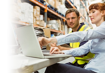 Plan to Shipment With SAP Business One
