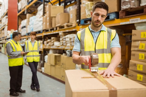 How to Solve Big Problems With Big Data and Supply Chain Management Analytics