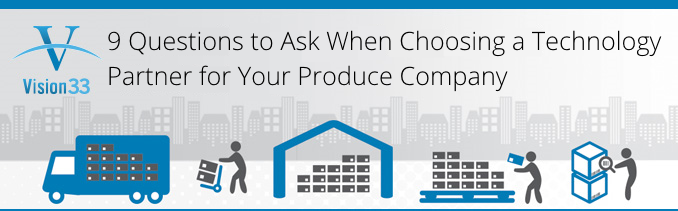 9 Questions to Ask When Choosing a Produce Technology Partner