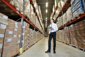 Inventory Management: Does Inventory Affect a Business' Bottom Line?