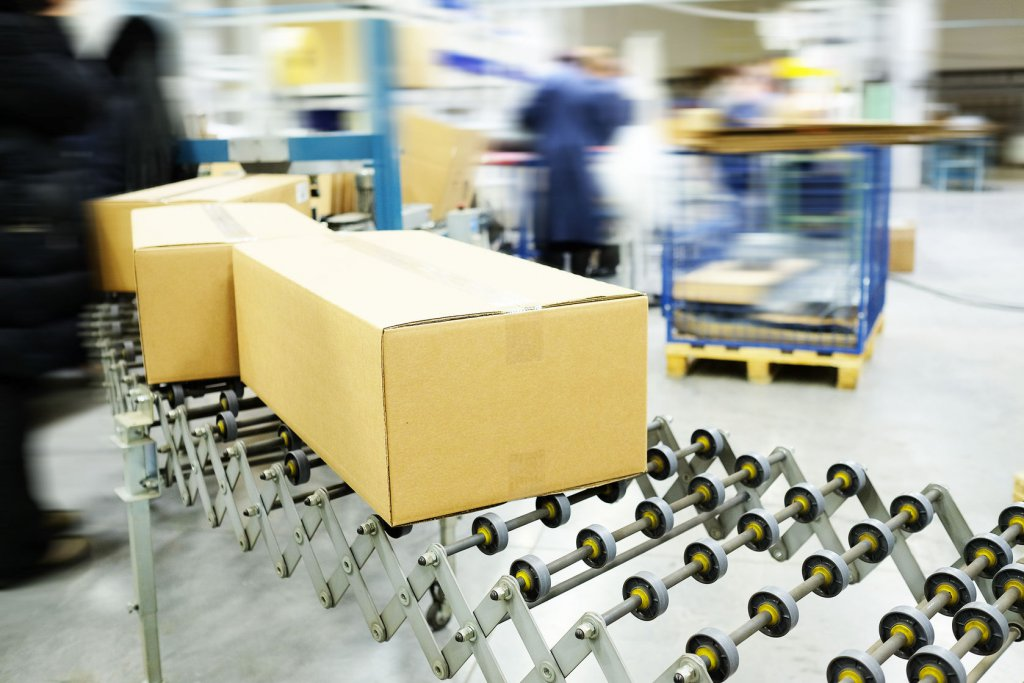 Managing value-added manufacturing in sap business one