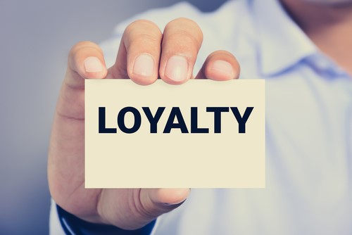 Customer Loyalty Programs and Clienteling