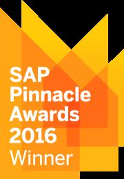 Vision33 Receives 2016 Pinnacle Award: Customers' Choice - Sell