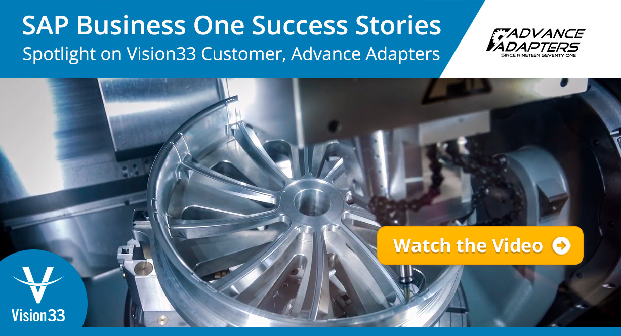 How Did This Manufacturer of Transmission Conversion Adapters Speed Up Business? Find Out in This SAP Business One Success Story