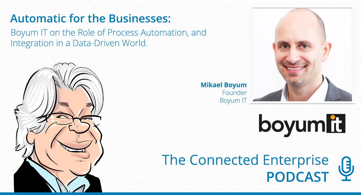 Automatic for the Businesses: Boyum IT on Automation, and Integration in a Data-Driven World