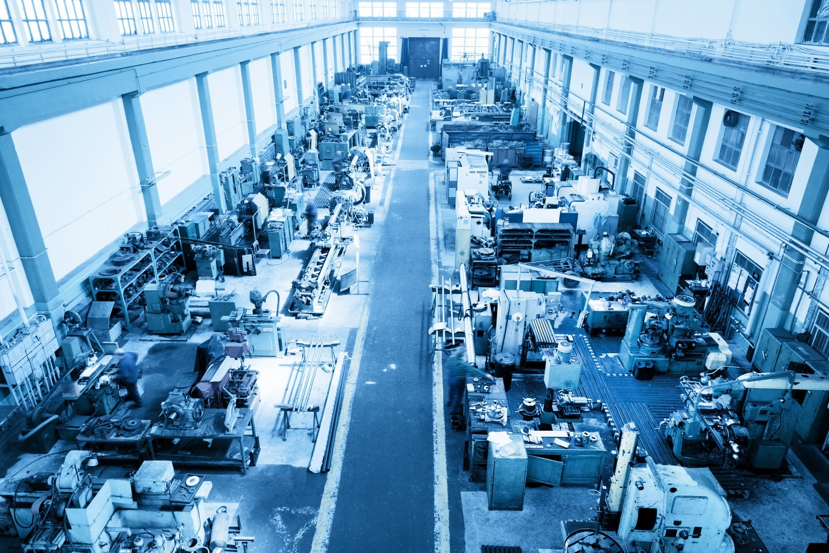 The Best Batch Yet: How ERP Can Improve PVF Manufacturing Operations